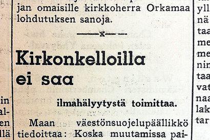 Vuosien takaa: Vielä 1990 Raahen asemalla oli kirjoilla 34 työntekijää