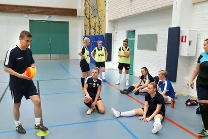 Futsal Team Kemi-Tornio lähtee haastajana naisten liigaan - joukkueessa kolme maajoukkueringin pelaajaa