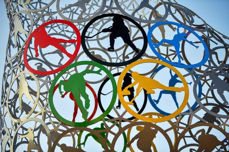 Olympialaiset ovat penkkiurheilijoille tiukka parin viikon rupeama.