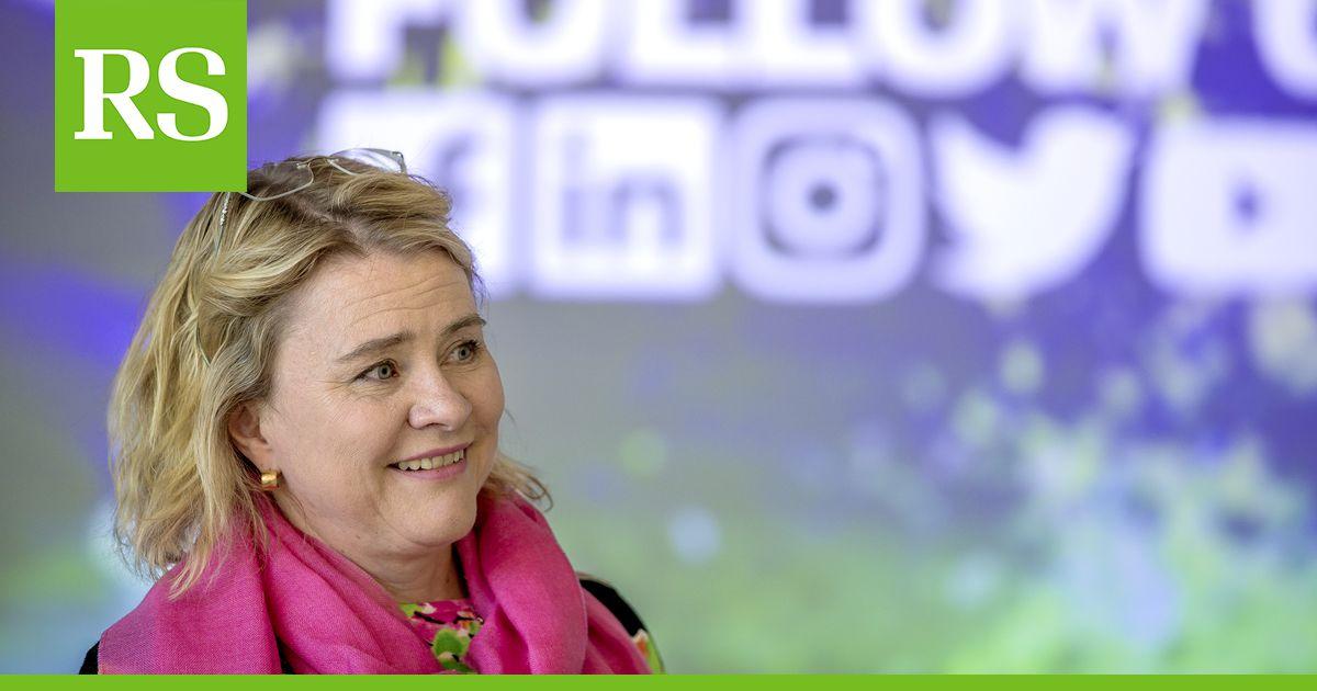 Minna Forsström