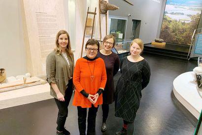 Tornionlaakson museo sai palkata uusia ammattilaisia – aluevastuu lisäsi valtionosuuksia