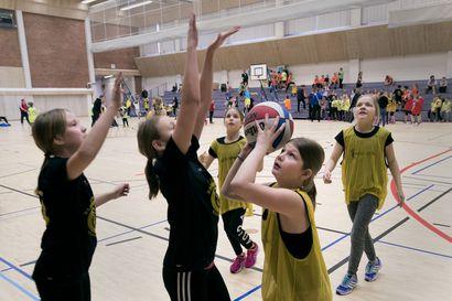 Lapin sairaanhoitopiirin rajojen ylittäviä urheilutapahtumia ei suositella järjestettäväksi kolmeen viikkoon