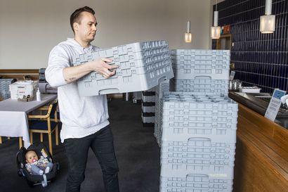 """Rovaniemen yrittäjät ottaa kantaa alueteatteriyhdistyksen päätökseen irtisanoa ravintolasopimus – """"Tuohan tarkoittaa, että ravintolaa pyöritetään verovarojen voimin"""""""