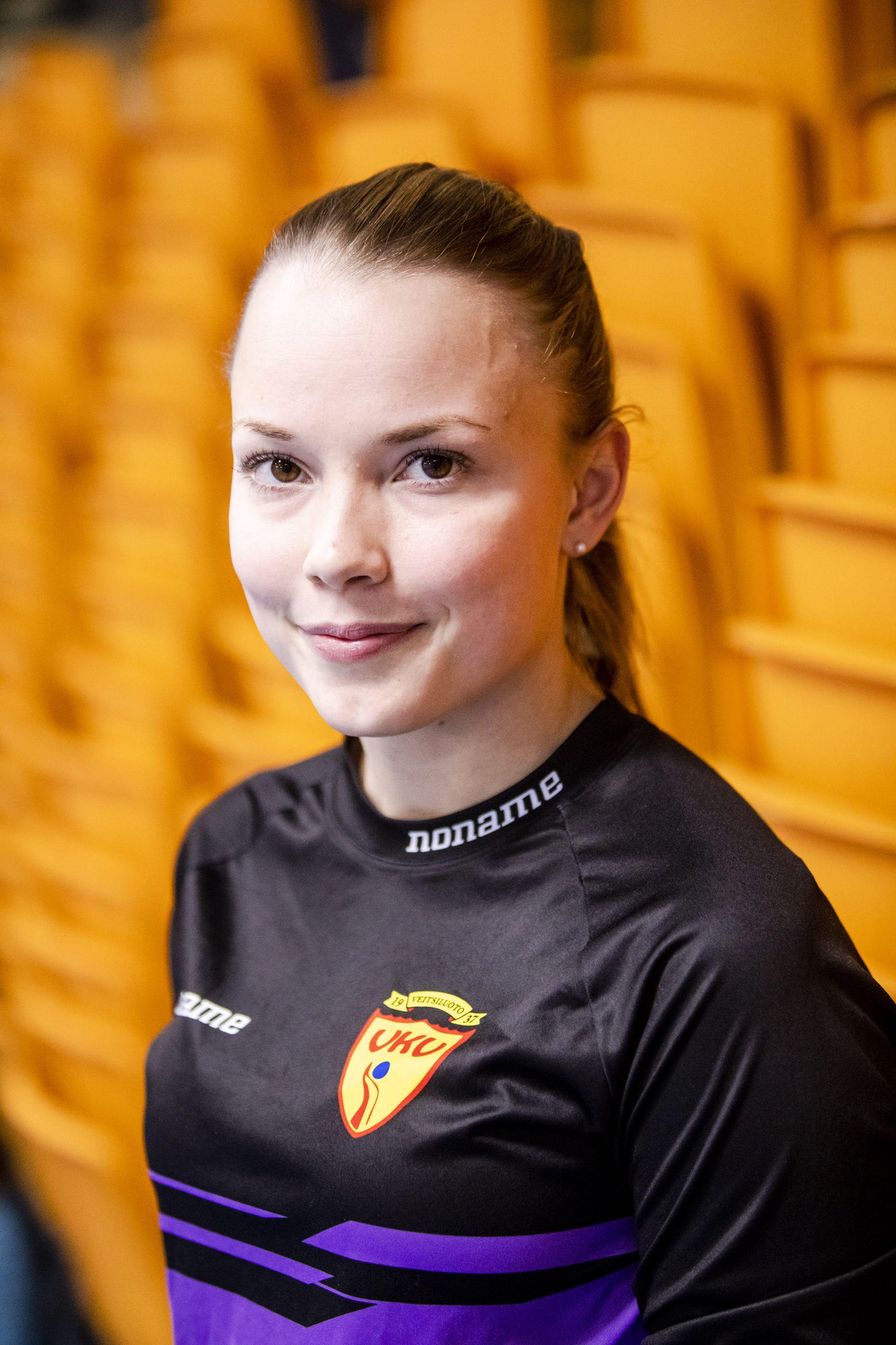Ida Ravaska