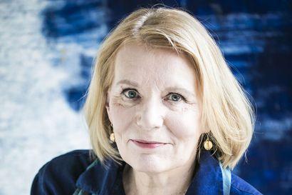 Naisten asialla, unohdettujen puolesta – Heidi Könkään uusi romaani kertoo sota-ajan naisten ja kotien elämästä
