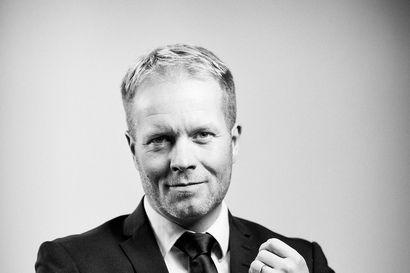 Henrik Karvosen näkökulma: Nyt valitaan kuntapäättäjät, jotka tekevät 2030-luvun menestyksen