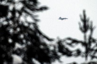 Lennoston harjoitus katkaisee Norvatien lokakuussa – Tiedotustilaisuus torstaina
