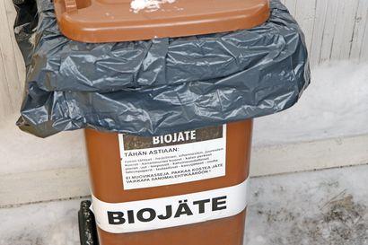 Uusia jätehuoltomääräyksiä Kuusamoon, ja lisää on tulossa –  rivi- ja kerrostalokiinteistöille velvoitteita kesäkuun alusta lukien