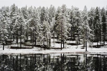 Utsjoella mitattiin keskiviikkoaamuna syksyn toistaiseksi kylmin lämpötila – Lappi saa lisää lunta tällä viikolla