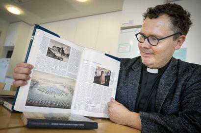 """Pohjois-Pohjanmaa sai kokea Venäjän tuhoamissodan raakuuden isonvihan aikana – """"Kuvaavaa on, että Limingasta poltettiin myös pappi Henrik Lithovius"""""""