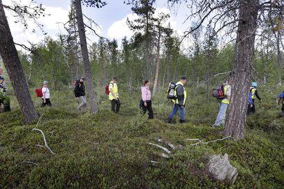 Vapepan vinkit: avaruuspeitto ja maastokartta metsään mukaan – viime kesänä eksyneitä oli ennätysmäärä