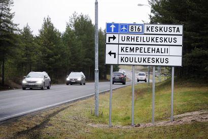 """Vaalipostia Kempele-puolueesta: """"Vastustajat laitetaan hiljaiseksi ja sanotaan, että meidän on puhallettava yhteen hiileen Kempele-puolueen nimissä"""""""