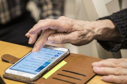 Digituki kuuluu kaikille – digitaidoilla on tutkitusti vaikutuksia ihmisten hyvinvointiin ja terveyteen