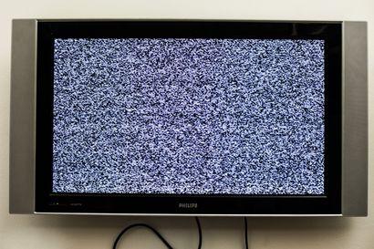 Traficon mittaa televisioiden vastaanottoa Kemissä
