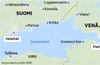 Pietariin pääsee Suomesta laivalla, junalla, lentäen, linja-autolla ja omalla autolla.