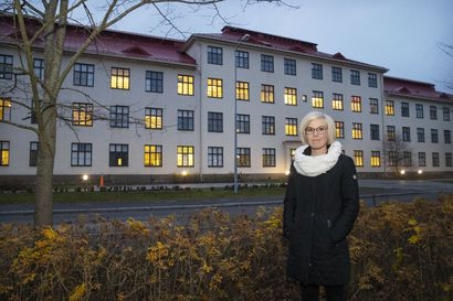 Väkivaltaa pidetään osana psykiatrista hoitotyötä – oululainen Jenni Konttila teki väitöskirjan vaietusta ja vähän tutkitusta aiheesta