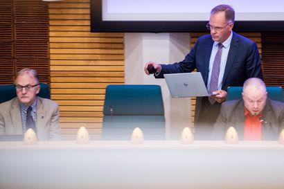 Valtuusto hyväksyi yli miljoonan euron paketin koronakriisin hoitamiseen Kuusamossa
