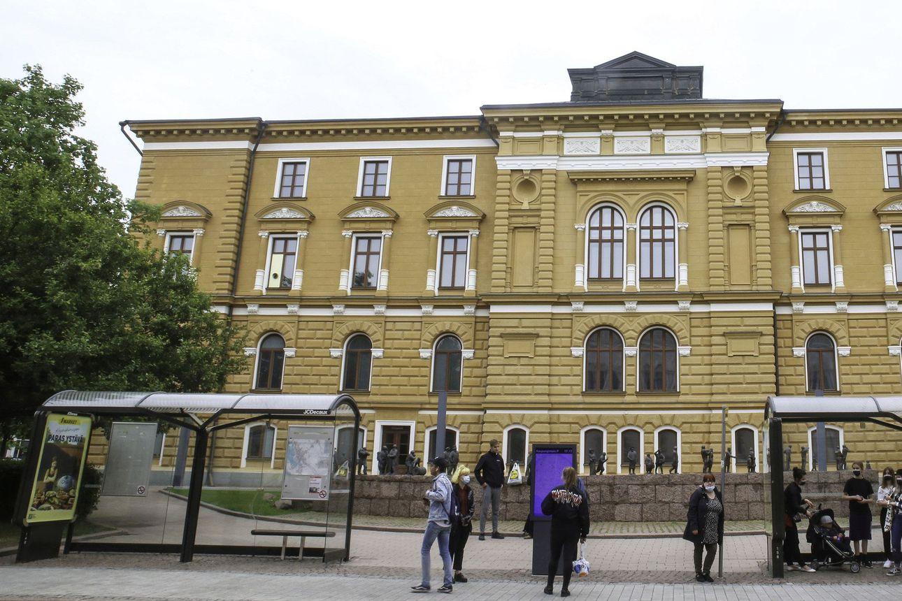 Oulun kaupungintalon perusparannus käynnistyy tämän kuun aikana, toteutusvaiheen aikaiset kustannukset noin 17,5 miljoonaa euroa