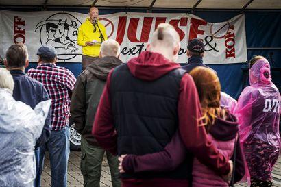 Korona hidasti kuntavaaliehdokkaiden etsintää Lapissa – Perussuomalaiset ei ota paluumuuttajia avosylin vastaan