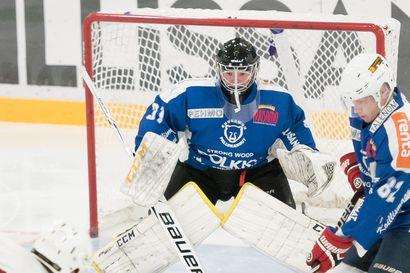 Juniorit pääsevät Kuusamossa harjoittelemaan – jääkiekossa pelit jatkumassa tammikuun lopulla