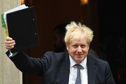 Brexit repii Britanniaa – Eropäivään on aikaa enää viikko, eikä vielä ole varmaa edes se, toteutuuko Britannian EU-ero