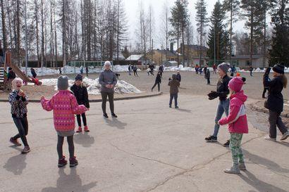 Koulut alkavat myöhään tänä vuonna– Pudasjärvellä päivät nipistettiin joululomasta
