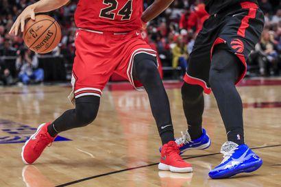 Chicago Bulls kärsi taas niukan tappion - Markkanen heitti 13 pistettä ja otti kahdeksan levypalloa