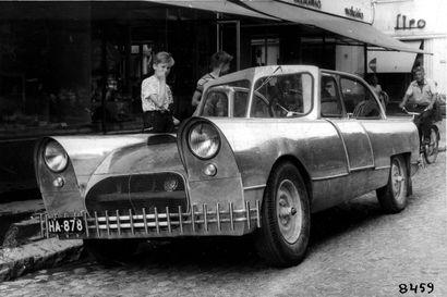 Vanhat kuvat: Tällaista oli autoilu pohjoisessa 1900-luvulla – katso, miltä näytti liikenne yli 50 vuotta sitten ja millaista oli 80-luvun kortteliralli Oulussa