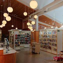 Oulun Yli-Iihin suunnitteilla uusi monitoimitalo–kirjasto, päiväkoti, palvelukeskus ja hyvinvointipiste saman katon alle