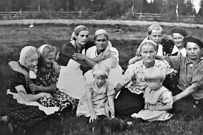 """Välirauhanehtoja esitettiin Sarakylästä vuonna 1944 – """"Posti saatava vähintään kahdesti päivässä ja sähkölinjat vedettävä Nuukavaaraankin"""""""