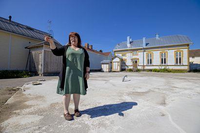 ELY-keskus myönsi Raahen Teatterille yli 70 000 euroa