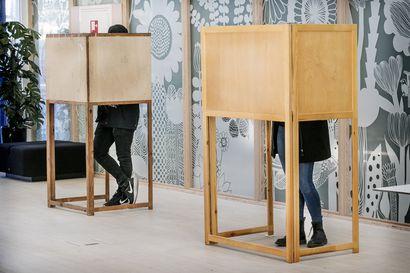 Kuntavaaliehdokkaat pääsevät vastaamaan Siikajokilaakson vaalikoneen kysymyksiin – kone aukaistaan äänestäjille toukokuun 19. päivänä