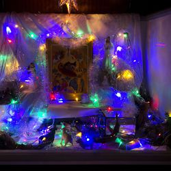 Wanhan Raahen joulukalenteria rakennetaan kahdeksatta kertaa – Ilmoittautumisaikaa enää vajaa viikko