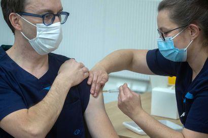 Etla: Vuosi 2021 merkitsee koronakriisin loppua, rokotteiden ansiosta Suomen talous herää kesään mennessä