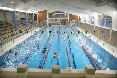 Uimaliitto perui kaikki kesän kansalliset arvokisat 30.6. asti