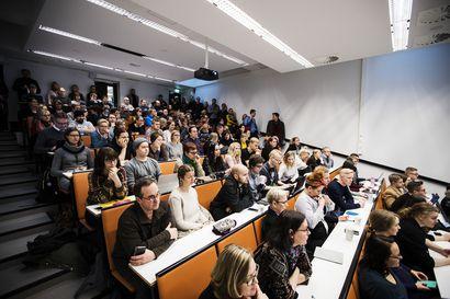 LM selvitti mitä yliopistot linjaavat syksyn opiskelusta: etäopetusta lisätään koronan takia