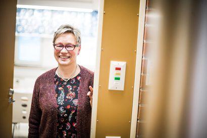 Kolari aikoo irtisanoa kunnanjohtajansa – Kristiina Tikkala varautuu viemään asian oikeuteen