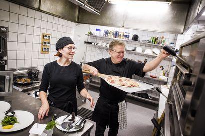 Rovaniemen asemaravintola etsii uutta omistajaa –Yrittäjän mukaan syynä ei ole korona, vaan mielessä poltteleva liikeidea