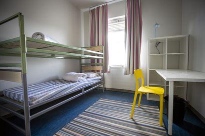 Ouluun uusi perheryhmäkoti pakolaislapsille, nuoret asuvat tukiasumisyksikössä