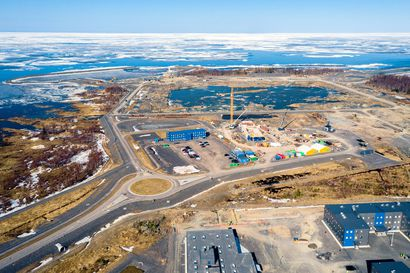Fennovoiman Pyhäjoen ydinvoimala myöhästyy lisää – Hankkeen kokonaiskustannukset uhkaavat nousta jopa miljardilla eurolla