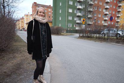 Jenni Similä sai Raahen nuorisovaltuustosta sellaisia taitoja, joita koulussa ei opetettu