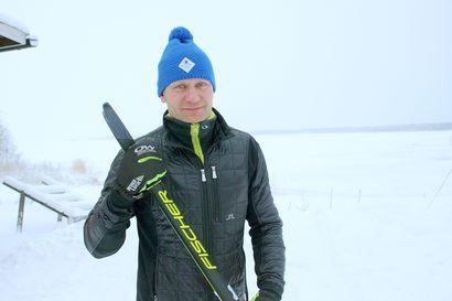 Toni Roponen ja Aino-Kaisa Saarinen liittyvät Ylen talviurheilutiimiin hiihdon asiantuntijoina