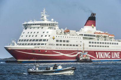 Avun hälyttäminen merionnettomuuksiin nopeutuu –Rajavartiolaitos uusii teknisen johtamisjärjestelmänsä