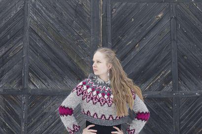 Katso yli 200 valokuvaa lukijoiden itse tehdyistä upeista neuleista – ihanat islanninvillapaidat koukuttavat