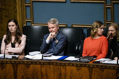 Haaviston löylytys ei pääty välikysymykseen – nyt aletaan seurata, mitä ministerin erityisedustaja päättää al-Holin suomalaisten kotiutuksista