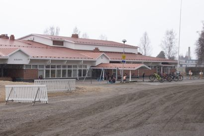 Pulkkilan yläkoulu jatkanee Piippolan kampuksen valmistumiseen asti – valtuustossa asia kesäkuussa