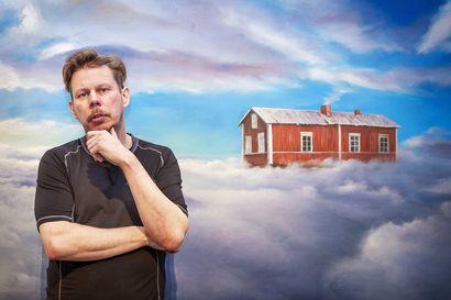 Tornio palkitsi kulttuuritekijöitä, kulttuuripalkinnot Jouko Alapartaselle ja Jukka Piiroiselle