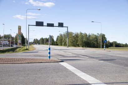 Pohjois-Suomi jää huomiotta Väyläviraston ohjelmaluonnoksessa – kunnat vaativat muutoksia