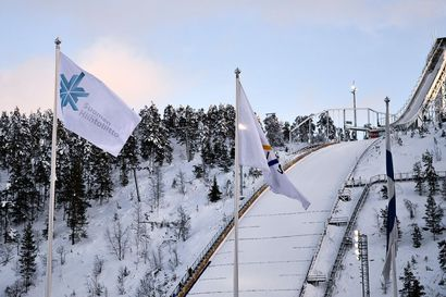 Ruka Nordicin tuotto jäi alle suunnitellun - Erä-Veikkojen tase reilut 58000 euroa alijäämäinen