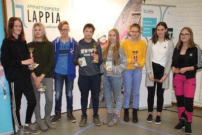 Tornionlaakson Taitaja9-kisan voitto meni Pelloon